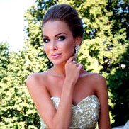 Gorgeous miss Anastasia, 27 yrs.old from Moscow, Russia