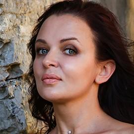 Pretty miss Irina, 42 yrs.old from Pskov, Russia