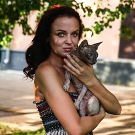 Hot miss Irina, 42 yrs.old from Pskov, Russia