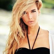 Single miss Juliana, 29 yrs.old from Kaliningrad, Russia