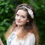 Gorgeous girlfriend Alla, 41 yrs.old from Kharkov, Ukraine