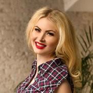 Single girlfriend Daria, 19 yrs.old from Kiev, Ukraine
