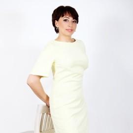 Nice wife Natalia, 47 yrs.old from Khmelnitsky, Ukraine