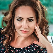 Pretty wife Yulia, 49 yrs.old from Pskov, Russia