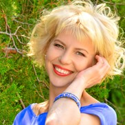 Pretty pen pal Olga, 42 yrs.old from Berdyansk, Ukraine