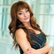 Beautiful mail order bride Anna, 32 yrs.old from Odessa, Ukraine