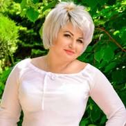 Charming mail order bride Natalia, 45 yrs.old from Berdyansk, Ukraine