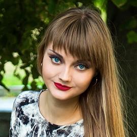 Charming bride Yuliya, 25 yrs.old from Vinnitsa, Ukraine