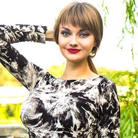 Pretty bride Yuliya, 25 yrs.old from Vinnitsa, Ukraine