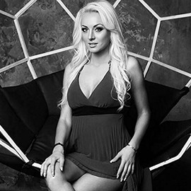 Nice lady Alena, 31 yrs.old from Boyarka, Ukraine