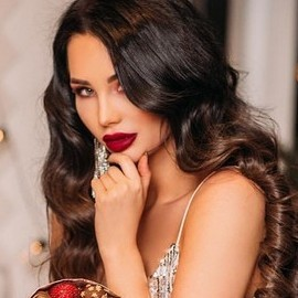 Pretty lady Margarita, 24 yrs.old from Moscow, Russia