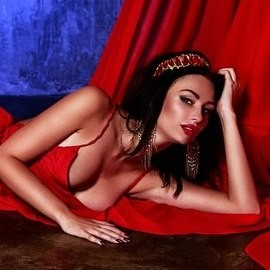 Single lady Margarita, 24 yrs.old from Moscow, Russia