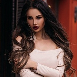 Gorgeous lady Margarita, 24 yrs.old from Moscow, Russia