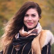 Sexy miss Alexandra, 33 yrs.old from Kiev, Ukraine