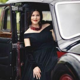 Charming miss Alexandra, 30 yrs.old from Kiev, Ukraine