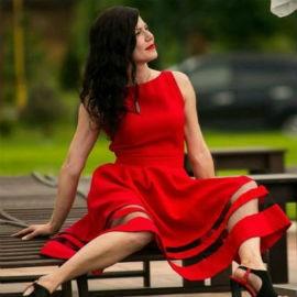 Nice miss Alexandra, 30 yrs.old from Kiev, Ukraine