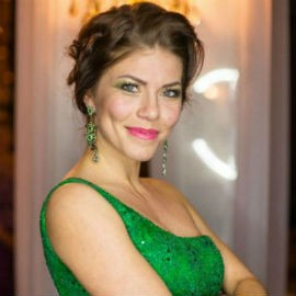 Pretty miss Alexandra, 30 yrs.old from Kiev, Ukraine