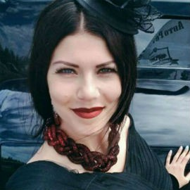 Hot miss Alexandra, 30 yrs.old from Kiev, Ukraine
