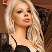 Charming miss Alina, 28 yrs.old from Kiev, Ukraine