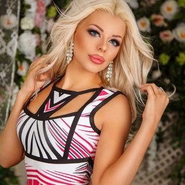 Gorgeous girlfriend Alina, 29 yrs.old from Kiev, Ukraine