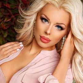 Charming miss Alina, 29 yrs.old from Kiev, Ukraine