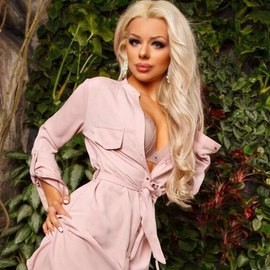 Pretty miss Alina, 28 yrs.old from Kiev, Ukraine