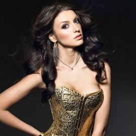 Gorgeous girlfriend Ludmila, 26 yrs.old from Kiev, Ukraine