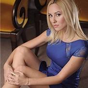 Charming girlfriend Anna, 33 yrs.old from Kharkov, Ukraine