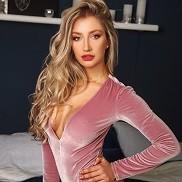 Beautiful wife Viktoria, 31 yrs.old from Kiev, Ukraine