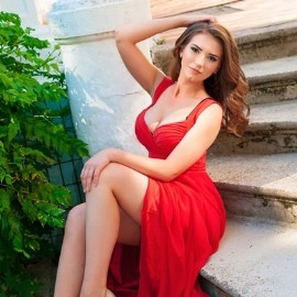 Beautiful mail order bride Liya, 24 yrs.old from Odessa, Ukraine