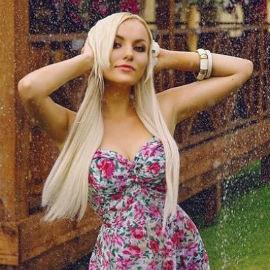 Hot woman Marina, 32 yrs.old from Kiev, Ukraine