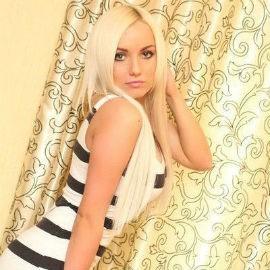 Charming woman Marina, 32 yrs.old from Kiev, Ukraine