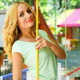 Single girl Marina, 32 yrs.old from Kiev, Ukraine