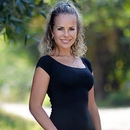 Sexy bride Elena, 43 yrs.old from Khar'kiv, Ukraine