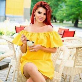 Nice girlfriend Lisa, 25 yrs.old from Berdyansk, Ukraine