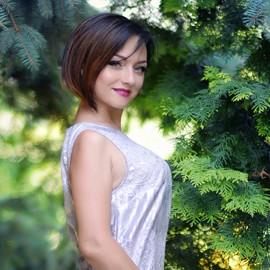 Amazing wife Alina, 31 yrs.old from Kharkov, Ukraine