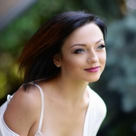 Single wife Alina, 31 yrs.old from Kharkov, Ukraine