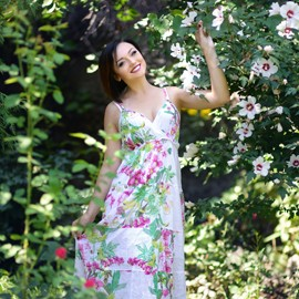 Charming wife Alina, 31 yrs.old from Kharkov, Ukraine