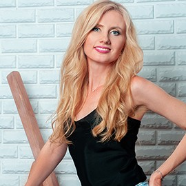 Pretty girlfriend Elena, 45 yrs.old from Bajkonur, Kazakhstan
