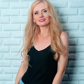 Charming girlfriend Elena, 45 yrs.old from Bajkonur, Kazakhstan
