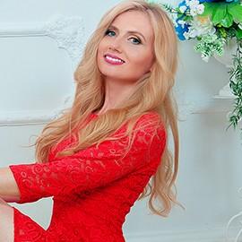 Single girlfriend Elena, 45 yrs.old from Bajkonur, Kazakhstan