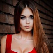 Beautiful pen pal Alina, 24 yrs.old from Donetsk, Ukraine