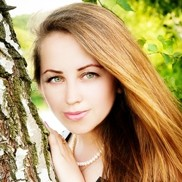 Pretty bride Nataliya, 31 yrs.old from Khmelnytskyi, Ukraine