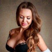 Single mail order bride Julia, 25 yrs.old from Ekaterinburg, Russia