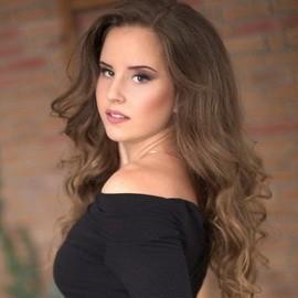 Pretty miss Aleksandra, 22 yrs.old from Odessa, Ukraine
