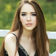 Charming girl Anastasia, 21 yrs.old from Kiev, Ukraine