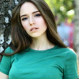 Sexy lady Anastasia, 22 yrs.old from Kiev, Ukraine