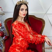 Gorgeous mail order bride Lera, 27 yrs.old from Poltava, Ukraine