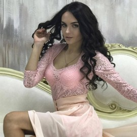 Gorgeous mail order bride Lera, 26 yrs.old from Poltava, Ukraine