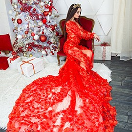 Beautiful bride Lera, 27 yrs.old from Poltava, Ukraine